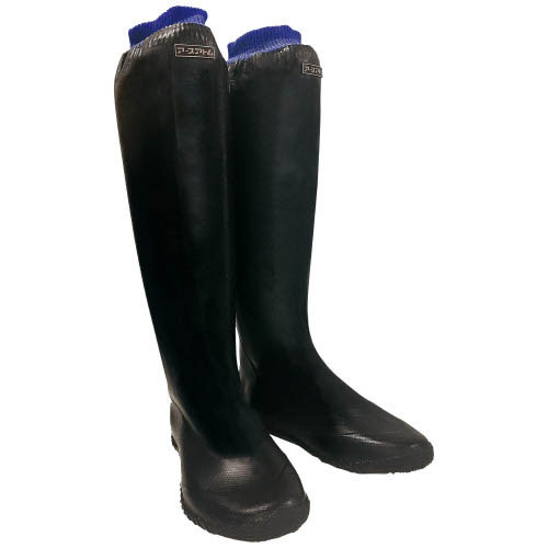 正規逆輸入品 アトム 裏布付農用長靴 軽快ソフト LL 先丸 4630 卓越
