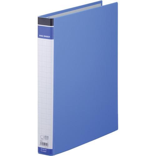 キング 新作からSALEアイテム等お得な商品 満載 リングバインダー BF 668BF 青 お買得