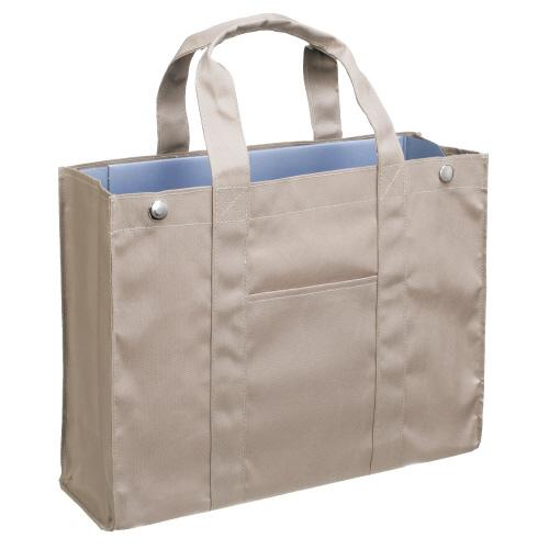 セールSALE%OFF サクラクレパス オフィストートバッグ 国産品 ベージュ UNT-A4#9