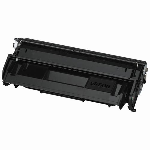 EPSON トナーカートリッジ LPB3T21 ブラック