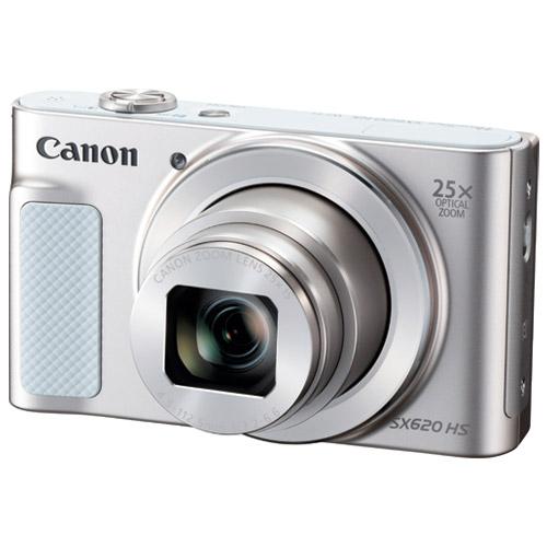 Canon デジタルカメラ PSSX620HS ホワイト
