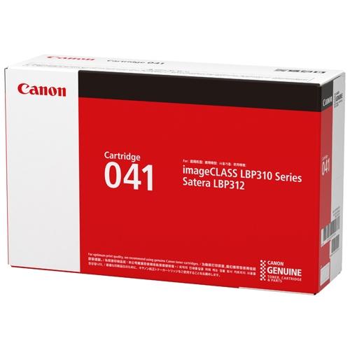 Canon トナーカートリッジCRG-041