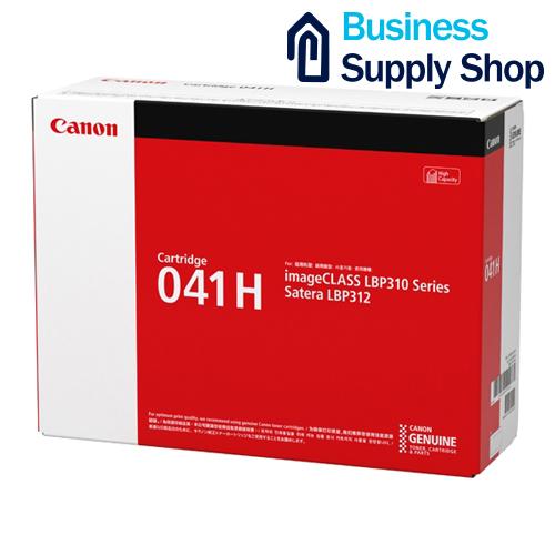 Canon トナーカートリッジCRG-041H