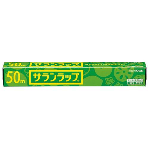 サランラップ レギュラー 30cm×50m 30本入