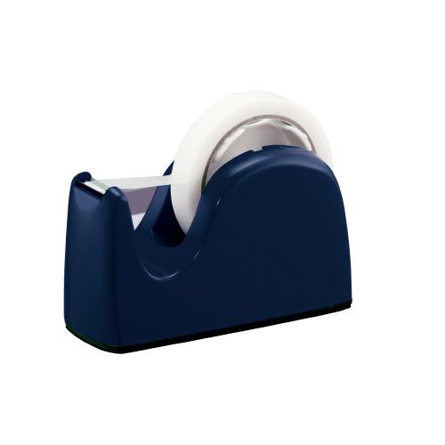 プラス プラス(PLUS)テープカッター TC-301 ネイビー
