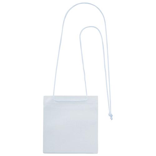 カラーイベント名札 500枚 白B362J-W-500