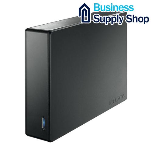 I・O DATA USB3.0対応設置型HDD 3.0TB HDJA-UT3.0