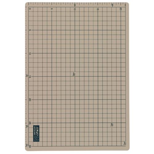 売れ筋ランキング オルファ カッターマット 159B A2 茶 ◇限定Special Price グレー