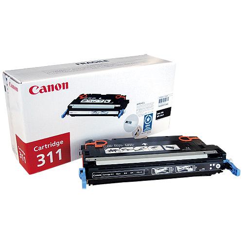 Canon トナーカートリッジ CRG-311BLK ブラック