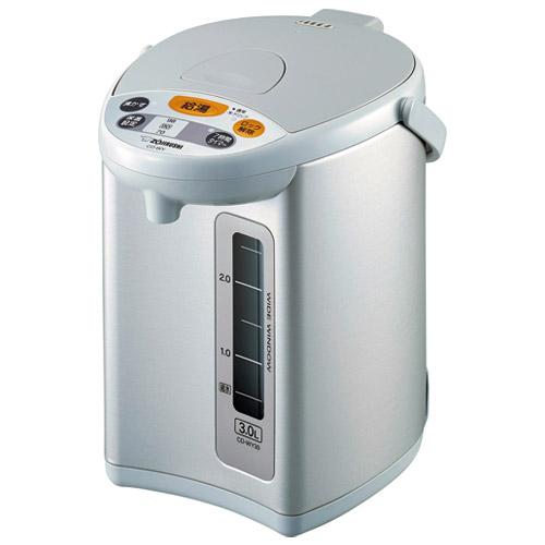 ZOJIRUSHI マイコン沸とう電動ポット 3.0L CD-WY30-HA