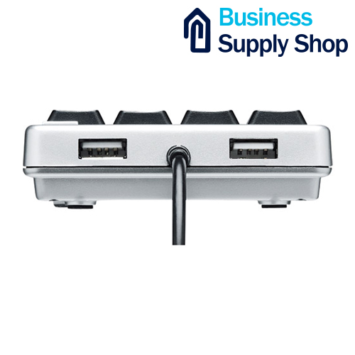 SANWA SUPPLY USB2.0テンキーNT17UH2PKN