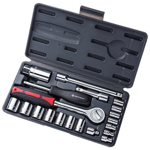 角利産業 ソケットレンチセット MSR-21 メーカー直売 アウトレットセール 特集