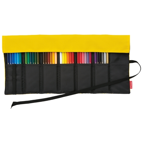 トンボ鉛筆 直営ストア ロールケース入色鉛筆36色NQ CR-NQ36C 新作送料無料