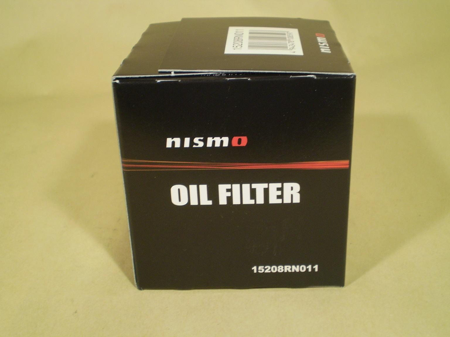 ニスモ オイルフィルター 卓抜 NS4 NISMO 限定品 oil 02P18Jun16 フィルター Filter オイル