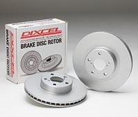 DIXCEL ディクセル PD ディスク ローター フロント パジェロ 適応型式:V63W/65W/68W/73W/75W/77W/78W