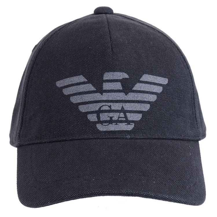 エンポリオアルマーニ EMPORIO ARMANI キャップ 帽子 627252-CC558-00020