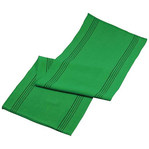 韓国 垢すり アカスリ 数量は多 タオル OUTLET SALE 背中用 韓国のあかすりタオル ネコポス便6個まで可能 長いタイプ 長いタオル