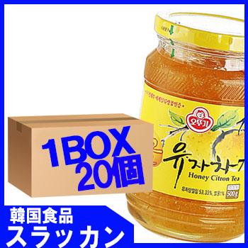 蜂蜜 韓国食品 韓国お茶 韓国食材 伝統茶 健康茶 韓国ドリンク 三和 超人気 ゆず茶500g はちみつ柚子茶 500gx20個 韓国飲料 韓国伝統茶 売れ筋ランキング 激安