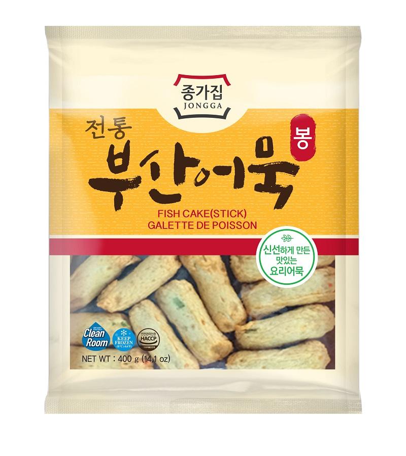 韓国食品 韓国食材 おでん スーパーセール期間限定 棒 釜山 プサン 釜山おでん 棒おでん 爆安プライス 釜山棒おでん おいしい 宗家 冷凍 釜山棒おでん400g