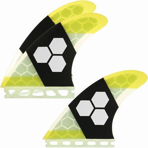 フィン【 FUTURE RTM-TECH1(TRI)】【Lサイズ】【Channel Islands チャンネルアイランド】【AL MERRICKアル メリック】
