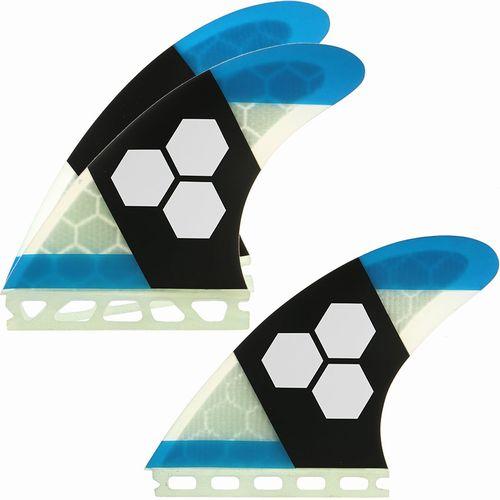 フィン【 FUTURE RTM-TECH1(TRI)】【Mサイズ】【Channel Islands チャンネルアイランド】【AL MERRICKアル メリック】