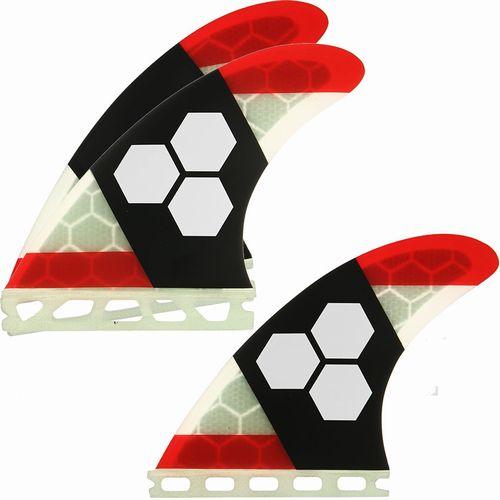 フィン【 FUTURE RTM-TECH1(TRI)】【Sサイズ】【Channel Islands チャンネルアイランド】【AL MERRICKアル メリック】