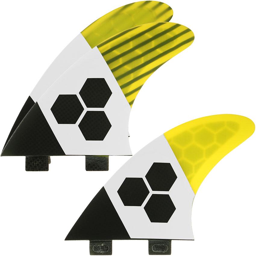 フィン【2TAB RTM-TECH2(TRI)】【Lサイズ】【Channel Islands チャンネルアイランド】【AL MERRICKアル メリック】