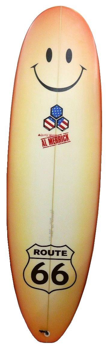 中古【Hoglet/ホグレット5'11】 【AL MERRICKアルメリックサーフボード】【Channel Islandsチャンネルアイランド】【正規代理店】【送料無料】