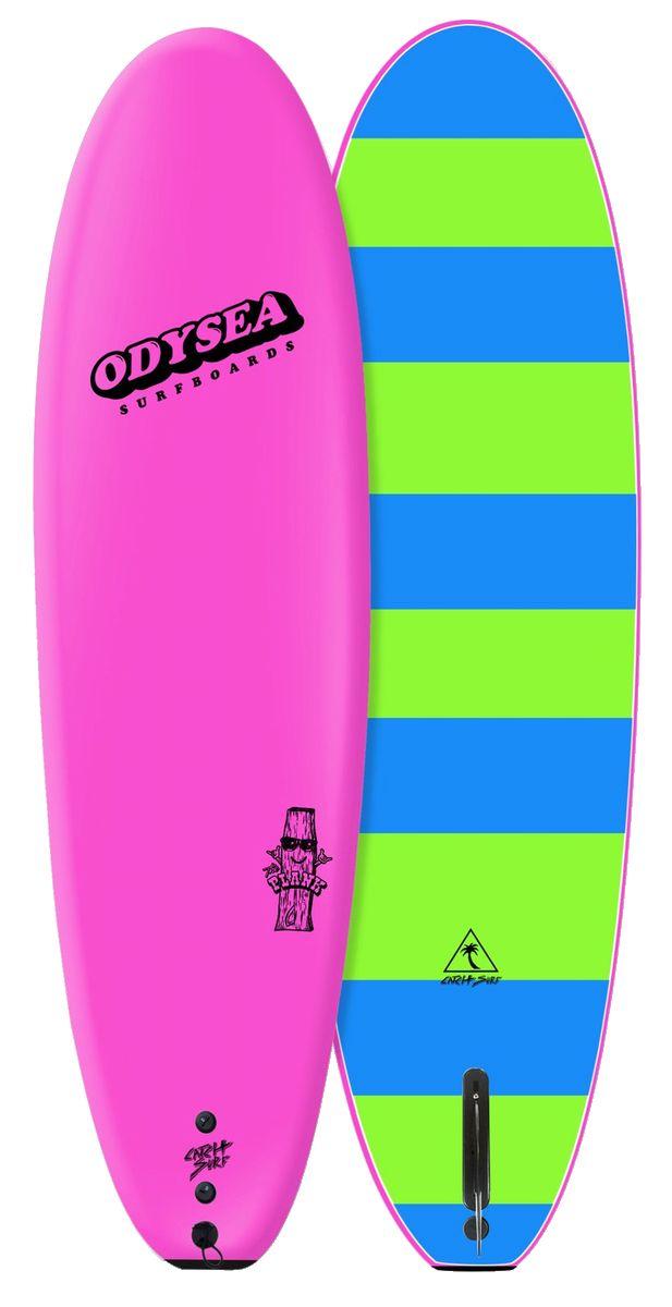 【CATCH SURF/キャッチサーフ】【 ODYSEA PLANK シングル フィン 7'0