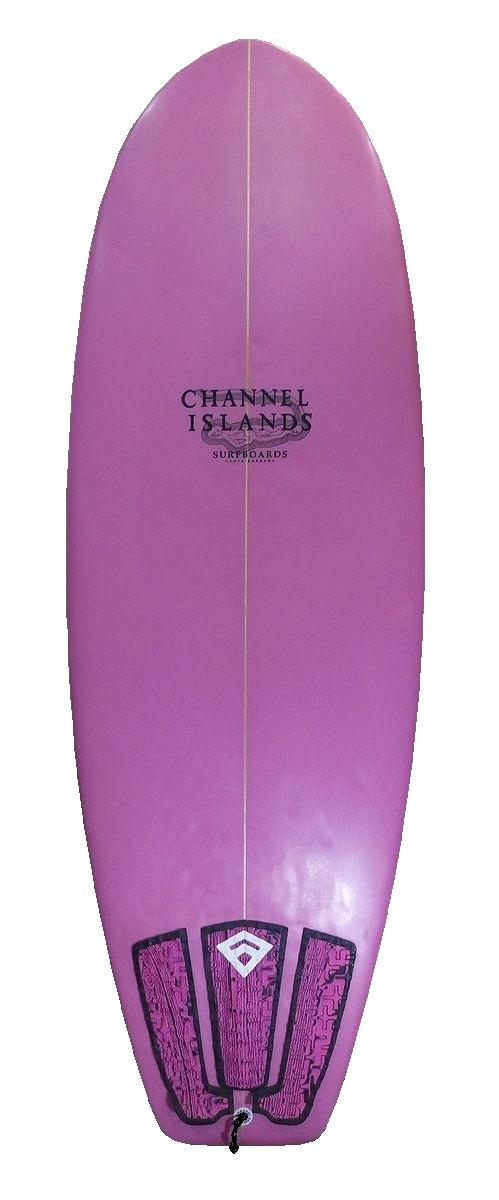 【中古】【SPERM WHALE/スパームホエール5'5】【Channel Islands チャンネルアイランド】【AL MERRICKアルメリック】 【ショートボード】 【正規代理店】【送料無料】