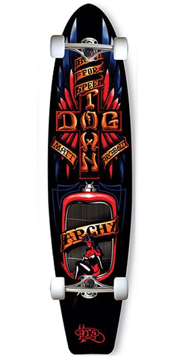 【送料無料!即納】セール Dog Town Surfskate ドッグタウン サーフスケート マットアーチボルト【あす楽対応_関東】ポイント10倍