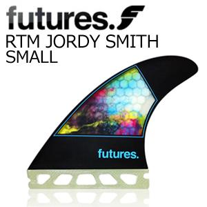 〔あす楽対応〕【送料無料】FUTUREFINS,フューチャーフィン,JORDY SMITH,ジョーディ,スミス●JORDY SMITH SIGNATURE FIN SMALL