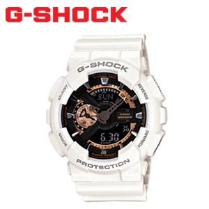 ローズゴールドをテーマにしたモデルが登場 送料無料 PT10倍 G-SHOCK ☆送料無料☆ 当日発送可能 G-ショック 腕時計 店舗 CASIO カシオ GA-110RG-7AJF ウォッチ