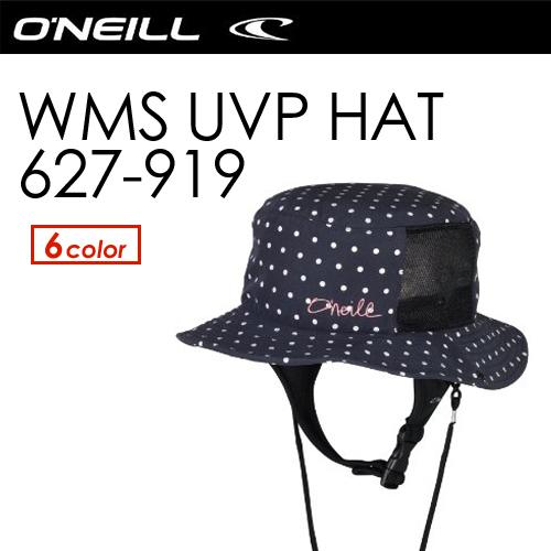 O'NEILL(オニール)サーフハット WMS UVP HAT 627-919