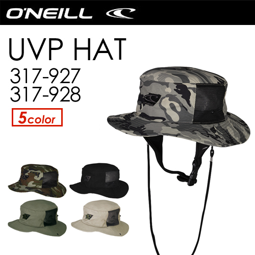 O'NEILL(オニール)サーフハット UVP HAT 617-927 617-928