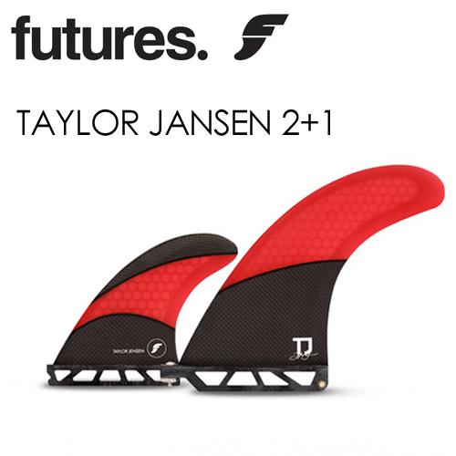 超安い品質 〔あす楽対応〕【送料無料 2+1】FUTUREFINS,フューチャーフィン,テイラー・ジャンセン,ロングボード,new JANSEN●TAYLOR JANSEN 2+1, AZnet:090a3aea --- pokemongo-mtm.xyz