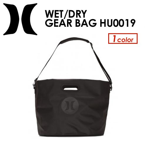〔あす楽対応〕Hurley,ハーレー,防水,大型,サーフィンギア,ウェットバッグ●WET/DRY GEAR BAG HU0019