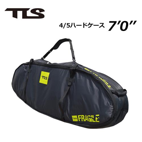 送料無料 TOOLS トゥールス サーフボードケース ハードケース トラベルケース●TLS 4/5ハードケース7'0''