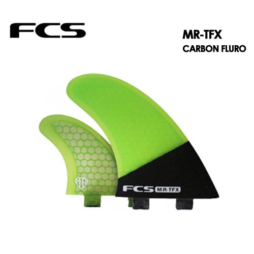 FCS,エフシーエス,フィン,マークリチャ―ズ,MARKRICHARDS●MR-TFX TRI PC