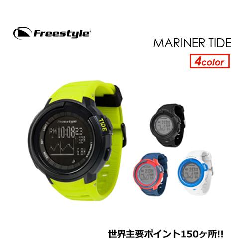 FreeStyle,フリースタイル,SHARK,時計,ウォッチ,潮見表●MARINER TIDE マリーナタイド