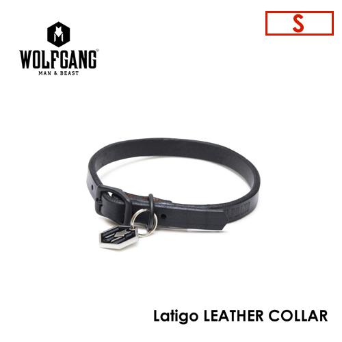 あす楽 送料無料 PT10倍 WOLFGANG MAN BEAST ウルフギャング 犬 首輪 原産国 USA Latigo collar サイズ SZPOkXuiT