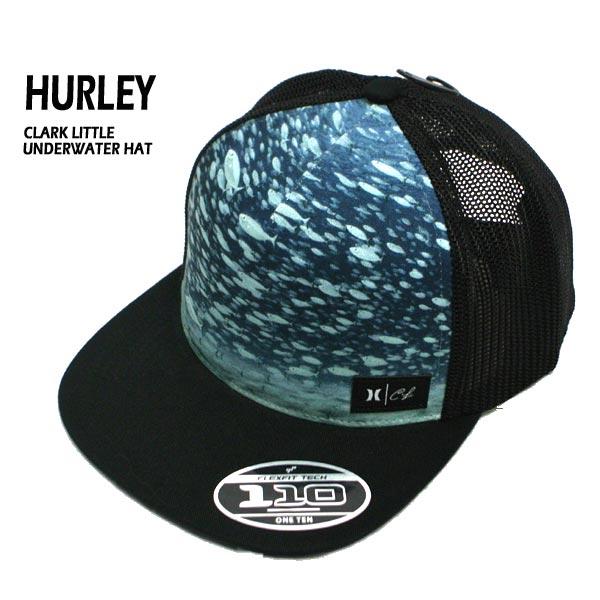 Hurley Mens M Natural 2.0 Trucker Hat Cap