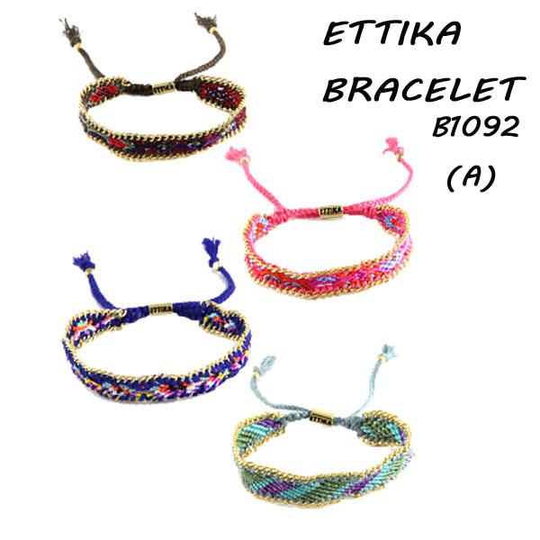 価格 セレブに人気のEttika エティカの新作ブレスレットが入荷しました 値下げしました Ettika エティカ ブレスレット_02P01Oct16 現金特価 a B1092 Bracelet