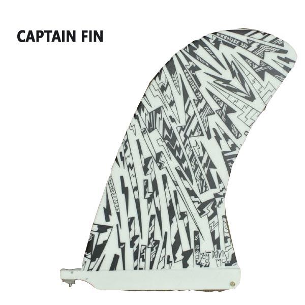 CAPTAIN FIN/キャプテンフィン ARTIST SERIES ANDY DAVIS BOLTS 10 MULTI ロングボード用フィン ボックスフィン/センターフィン/サーフボード用フィン