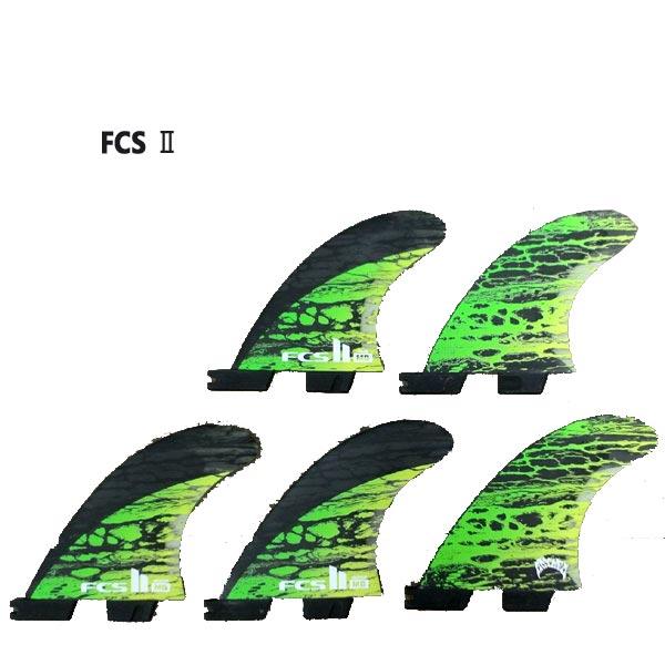 激安通販新作 FCS2 FIN/エフシーエス2 MB PC CARBON GREEN MEDIUM TRI-QUAD-FIN LOST/ロスト MAYHEM/メイヘム MATT BIOLOS パフォーマンスコア カーボン トライクワッドフィン5本セット サーフィン用 送料無料, リトルプリンセスルーム 8704ec60