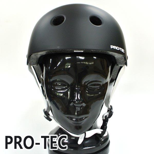 PRO-TEC 特売 プロテック VOLCOM ボルコム CLASSIC CERT 激安価格と即納で通信販売 LUMINATOR HELMET MATTE 交換及びキャンセル不可 SKATEBOARDS 大人用 返品 BLACK 入荷 スケートヘルメット SK8用