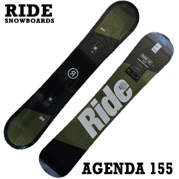 値下げしました グラトリ!RIDE/ライド AGENDA BOARD 155 155 RIDE SNOWBOARDS BOARD スノーボード 板 18-19モデル スノボ グラトリ, ONE'S FORTE GP:b3ce3dd8 --- sunward.msk.ru