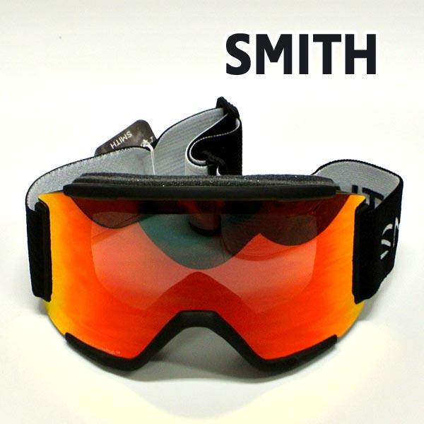 値下げしました!SMITH/スミス SNOW GOGGLE SQUAD XL FRAME BLACK ASIANFIT/アジアンフィット SNOWBOARDS スノーボード スキー ゴーグル スノボ 19-20 [返品、交換及びキャンセル不可]