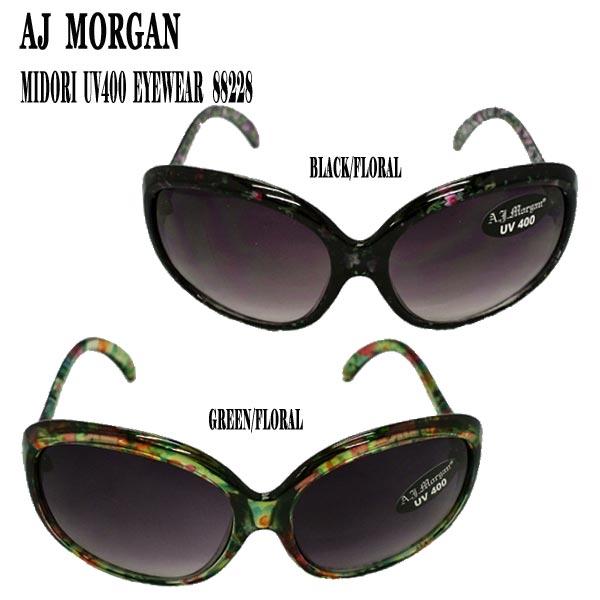 AJ 再入荷 予約販売 MORGAN エイジェイモーガンのサングラスが新入荷 値下げしました エイジェイモーガン MIDORI GLASS EYEWEAR 売却 UV400 メガネ_02P01Oct16 SUN サングラス