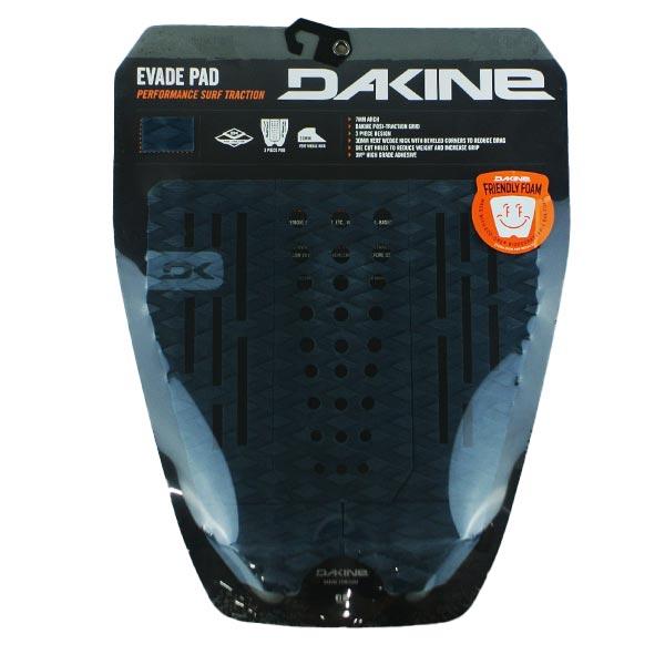 DAKINE ダカイン デッキパッド EVADE SURF TRACTION PAD DIGITAL TEAL 入荷 トラクションパッド 返品 交換及びキャンセル不可 サーフィン デッキパッチ サーフボード 2813 完売 新登場 DECK